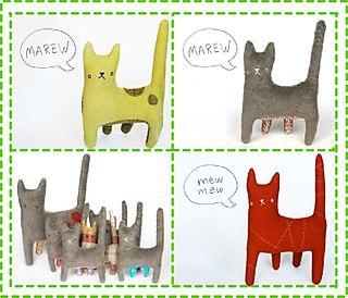 Kittiesblog