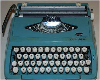 Corsairtypewriter