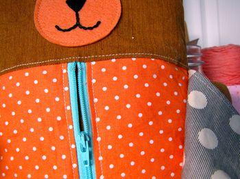 Nifty Kidstuff: Bear Details